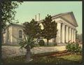 Custis-Lee Mansion, Arlington, VA-LCCN2008679517.tif