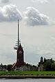 Cuxhaven St. Petri und Gehrketurm von Elbe 22.08.2011 13-52-12.jpg