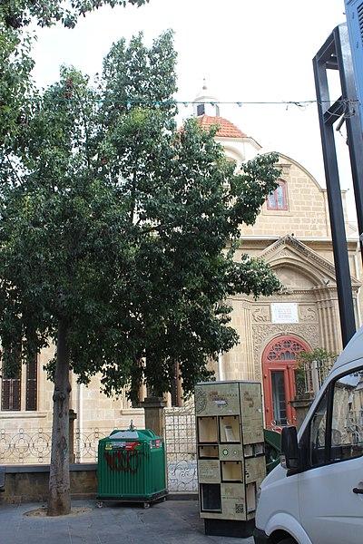 File:Cyprus Ledra Street IMG 6652.JPG