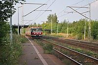 Częstochowa Aniołów train station 2.jpg