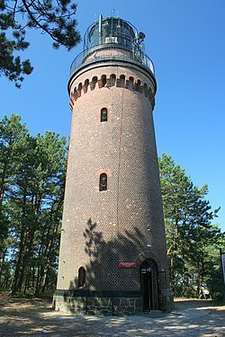 Czołpino - Lighthouse 01.jpg