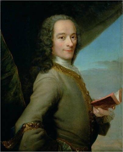 D%27apr%C3%A8s Maurice Quentin de La Tour, Portrait de Voltaire (c. 1737, mus%C3%A9e Antoine L%C3%A9cuyer)