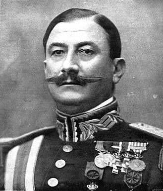 Jaca uprising - Dámaso Berenguer resigned two months after the revolt.