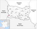 Département Oise Gemeindeveränderungen 2018.png