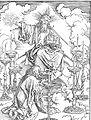 Dürer - Johannes erblickt die sieben Leuchter.jpg