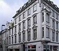 Düsseldorf, Benrather Straße 6 - 6 b, 2012 (2).jpg
