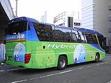 Dōnan bus M230A 0250rear.JPG