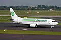 D-AGEJ 2 B737-3L9 Germania DUS 29MAY10 (6235934950).jpg