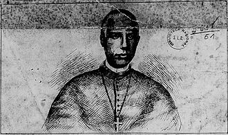 Roman Catholic Archdiocese of São Salvador da Bahia - Manuel Joaquim da Silveira, Archbishop of Bahia, Count of São Salvador.