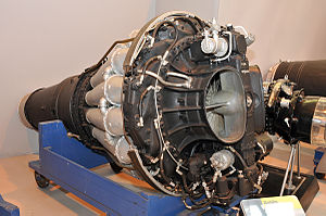 De Havilland Goblin - de Havilland Goblin at RAF Museum Cosford