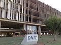 DNIT edificio sede Departamento Nacional de Infraestrutura de Transportes.jpg