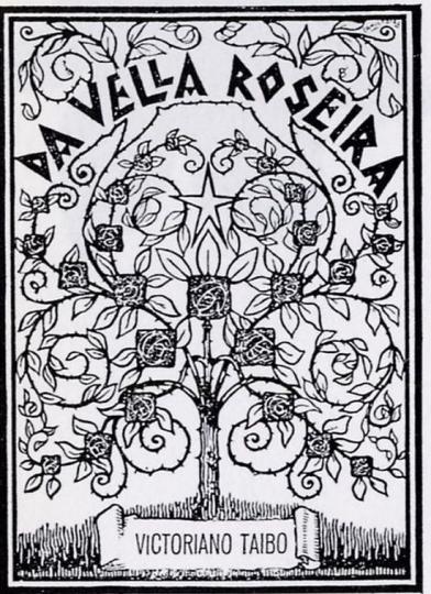 Da vella roseira de Victoriano Taibo, 1925