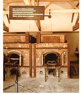 Dachau Krematorium