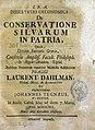 Dahlman, Lars – De conservatione silvarum in patria, 1741 – BEIC 8530137.jpg