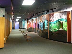 The Women's Museum, Fair Park, Dallas, Texas &...