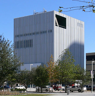 Dee and Charles Wyly Theatre theater in Dallas, Texas