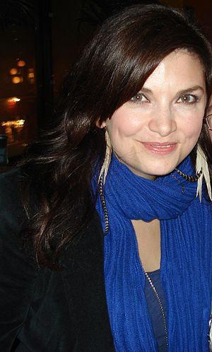 Damhnait Doyle - Doyle at the Starlight Lounge in Waterloo, Ontario, Canada. November 16, 2010