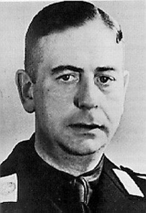 Daniël de Blocq van Scheltinga - Daniël de Blocq van Scheltinga