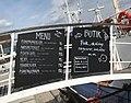 Danish fish restaurant menu (31255273268).jpg