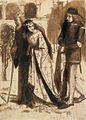 Dante Gabriel Rossetti - The Queen's Page.jpg
