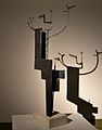 Daphné, Julio González, Institut Valencià d'Art Modern.JPG