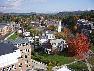 Thomas E. Kurtz - Dartmouth College