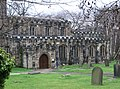 Darton - All Saints Church - geograph.org.uk - 2289093.jpg