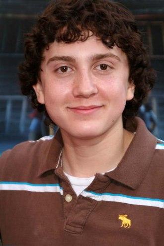 Daryl Sabara - Sabara in 2006