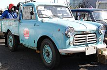 1970 datsun pickup disc brakes