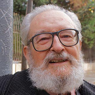 David Padrós Catalan composer