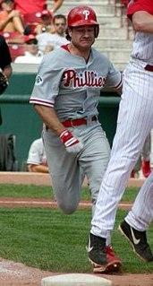 David Bell (baseball) American baseball player & coach