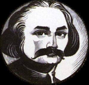 Davit Guramishvili - Image: David Guramishvili