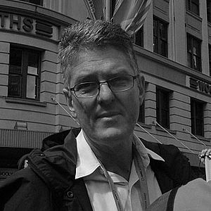 David Marr (journalist) - Image: David Marr 2007