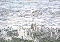 David Milne - Ypres from the Ramparts, near the Lille Gate.jpg