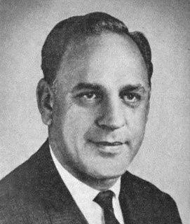 David N. Henderson American politician