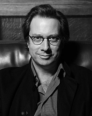 David Stern (conductor) - David Stern in 2009