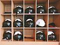 Day 303 - West Midlands Police - Helmets (8135219377).jpg