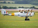 De Havilland DH-82A Tiger Moth II G-APAO - Flying Legends 2016 (27611564843).jpg
