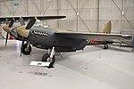 De Havilland DH98 Mosquito B.35 'TA639 AZ-E' (33232325748).jpg
