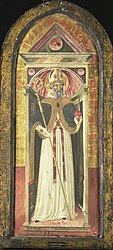 anonymous: The Holy Ignatius of Antioch