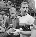 De klassieker van Chaam. Huldiging renners, Bestanddeelnr 912-7990.jpg