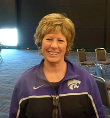 Deb Patterson head women's basketball coach Kansas State cropped.jpg