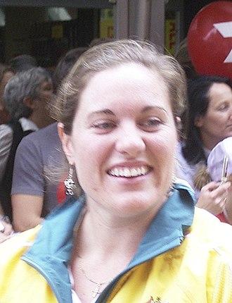 Deborah Acason - Image: Deborah Lovely 1 Craig Franklin