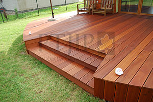 English: Timber Decking Europe 4