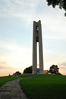 Carillon Historical Park United States historic place