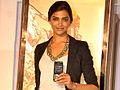 Deepika Padukone unveils the new Blackberry Torch 05.jpg