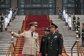 Defense.gov News Photo 110711-N-TT977-034 - Chairman of the Joint Chiefs of Staff Adm. Mike Mullen speaks with Chief of the Peoples Liberation Army s General Staff Gen. Chen Bingde during a.jpg
