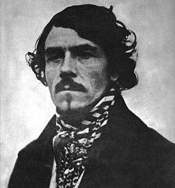 Delacroix.daguerreotypie.1842