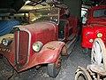 Delahaye Fire Engine '924 AP 62' Sapeurs Pompiers Ville de Therouanne, Musée de l'Epopée de l'Industrie et de l'Aéronautique, pic 3.JPG