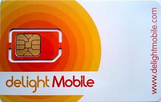 Delight Mobile - Delight Mobile send out free SIM cards